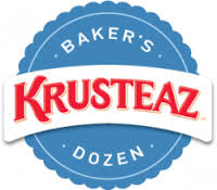 Krusteaz Baker's Dozen_badge