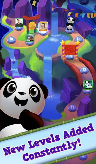 Panda PandaMonium screenshot 2