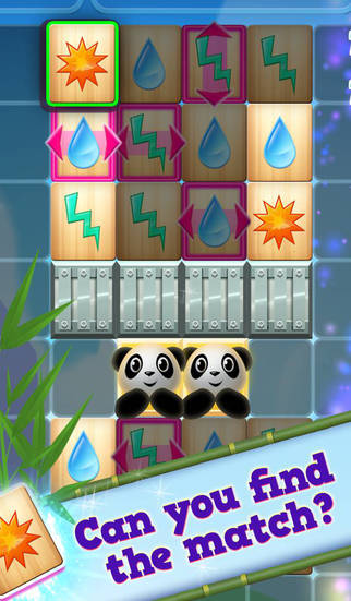 Panda PandaMonium screenshot