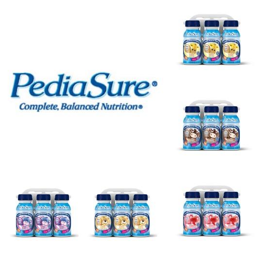 PediaSure shakes