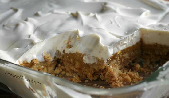 pumpkin dumpkin cake