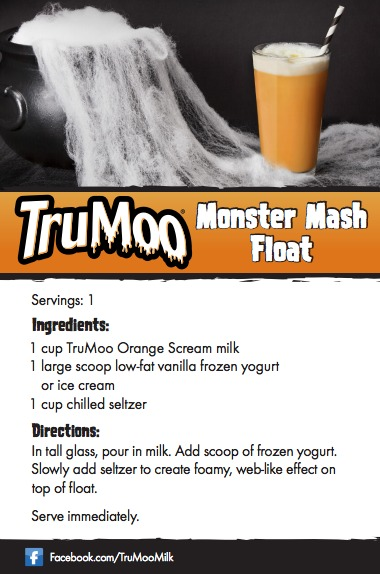 Monster Mash Float - TruMoo