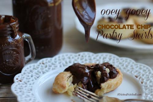 ooey-gooey-chocolate-chip pastry swirls