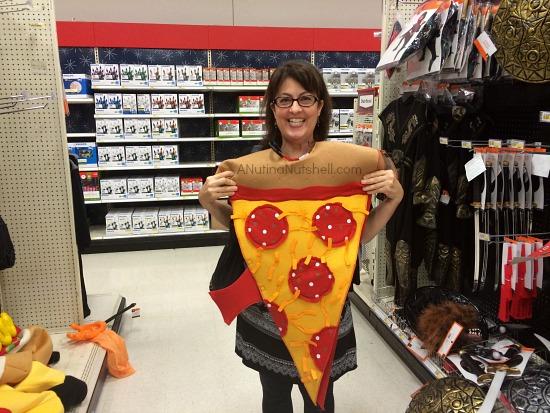 pizza costume - Target