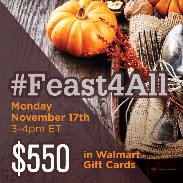 #Feast4All-Twitter-Party-11-17