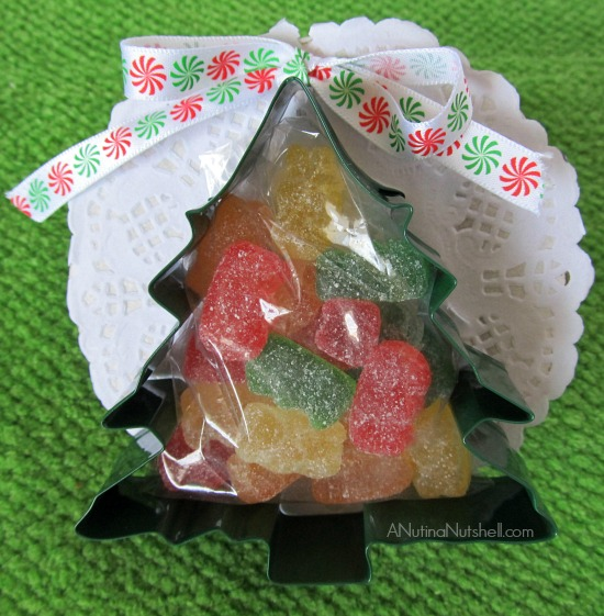 candy gift package ideas - 1