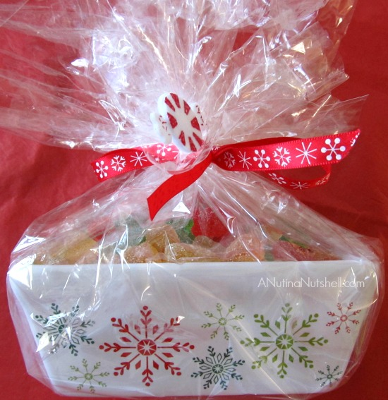 holiday candy gift ideas