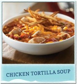 Chicken Tortilla Soup_Kraft Foods Hub_Walmart