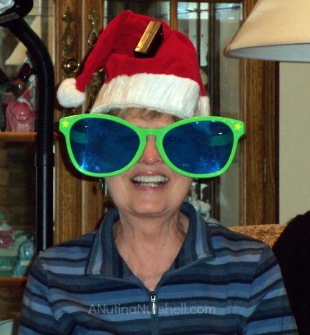 Christmas gag gifts