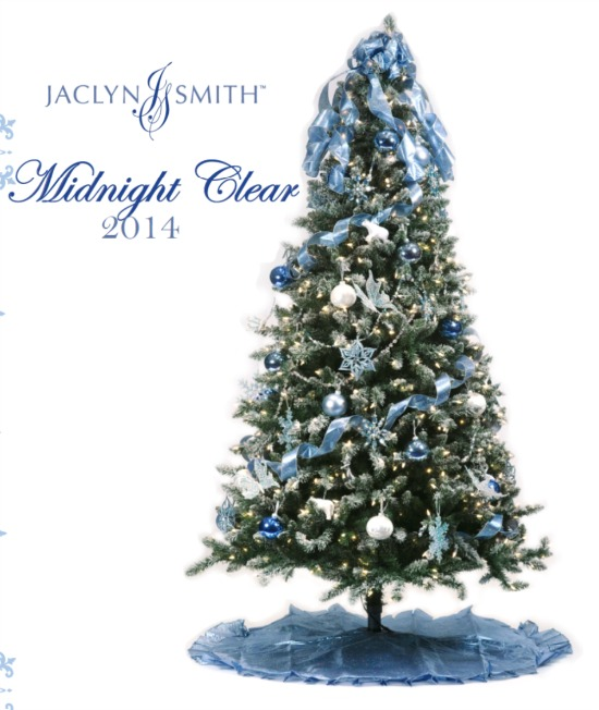 Kmart Christmas Trees Jaclyn Smith.Christmas Decorating Ideas Best Dressed Christmas