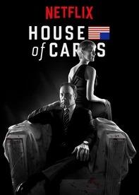 Netflix Original Series - House of Cards