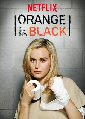Netflix Original Series - Orange is the New Black