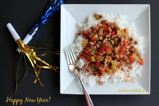 New Year's Day recipes - Hoppin John