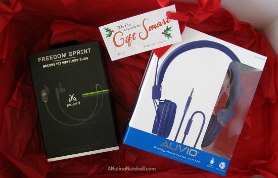 Radioshack Gift Smart