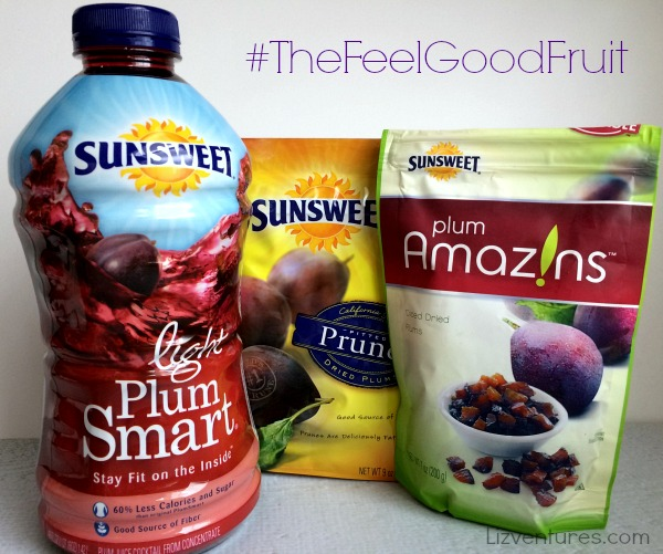 Sunsweet #TheFeelGoodFruit