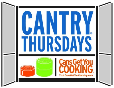 Cantry Thursdays logo