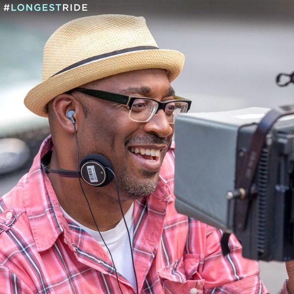 George Tillman Jr - director The Longest Ride