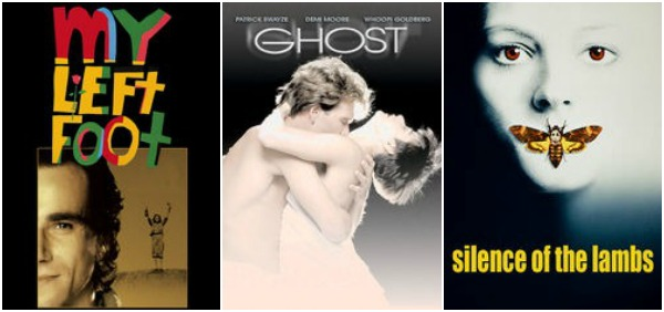 51 Oscar Nominated and Oscar Winning Movies on Netflix