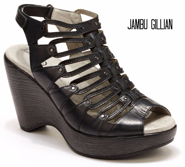 Jambu Gillian