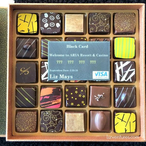 Jean Philippe Patisserie chocolates