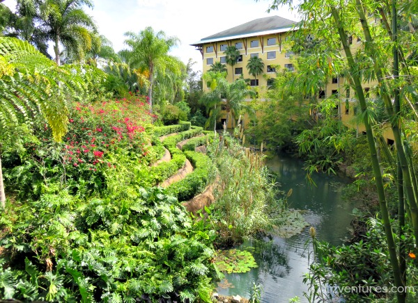 Loews Royal Pacific Resort Orlando