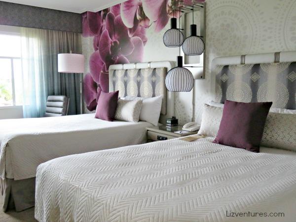 guest room - Loews Royal Pacific Resort
