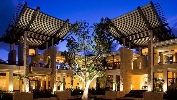 Banyan Tree Mayakoba - Playa del Carmen, Mexico