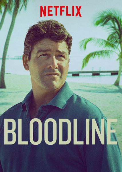 Bloodline on Netflix #StreamTeam