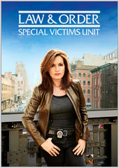 Law and Order SVU #StreamTeam
