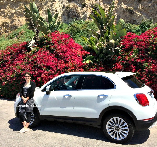 me with 2016 Fiat 500X