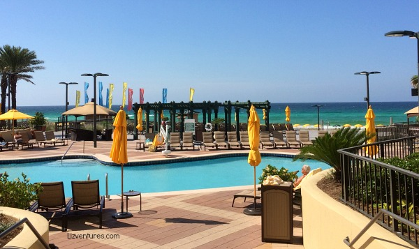 Hilton Sandestin Beach Golf Resort Spa Outdoor Pools
