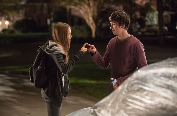 Paper Towns movie still